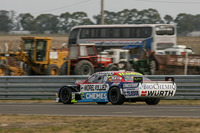 Argentina-TC Photos - Juan Martin Trucco, JMT Motorsport Dodge