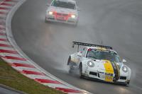 VLN Photos - Alexander Toril Boquoi, Tim Scheerbarth, Porsche 991 Cup BF