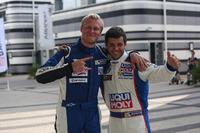 TCR Photos - Ildar Rakhmatullin e Vladimir Sheshenin