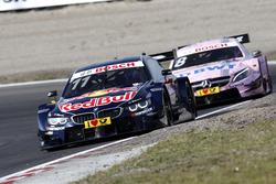 Marco Wittmann (GER) BMW Team RMG, BMW M4 DTM