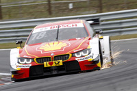 DTM Fotos - Augusto Farfus, BMW Team MTEK, BMW M4 DTM