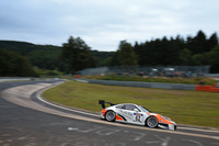 VLN Photos - Frank Kraeling, Marc Gindorf, Christopher Brueck, Porsche 991 GT3 Cup MR