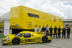 SPV Racing group photo