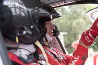 WRC Foto - Kris Meeke, Citroen C3 WRC Plus 2017, Citroën World Rally Team