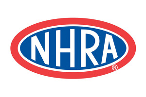 Revised 2010 tentative NHRA schedule