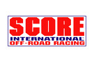 SCORE off-road racing