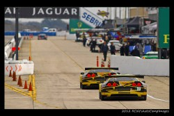 Sebring Winter Testing
