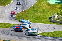 Grand Am Road Atlanta