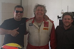 Auto Gallery Ferrari Challenge Test Day