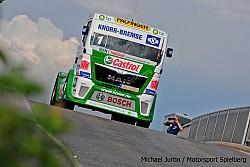 Truck Race Spielberg