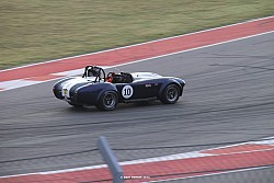 U.S. VINTAGE RACING NATIONAL CHAMPIONSHIP