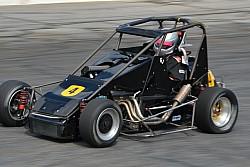 Fletcher Wulff Racing