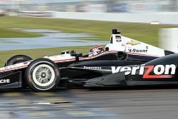 2014 IndyCar Saint Petersburg