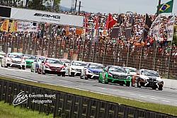 Brazilian Mercedes-Benz Challenge, Curitiba, Nov/29-30/2014