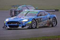 Jetalliance Racing - Muller Lichtner-Hoyer - Aston Martin DBR9 - 36