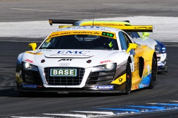 ADAC GT Masters Race 1 - Luca Ludwig / Christer Jns