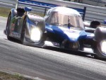 Peugeot LMP