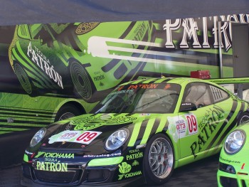 Tequila Patron Racing