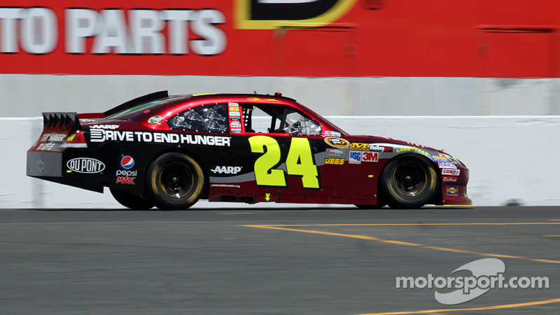 Jeff Gordon Turn 11
