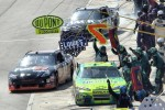 RIR pit action