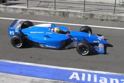 WRS 2007' Hungaroring (Sz.K. photos)