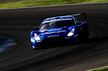CALSONIC IMPUL GT-R