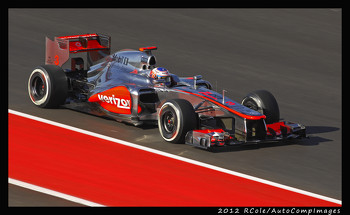 US Grand Prix