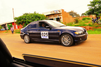 Motor Trader Kenya