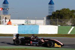 Jerez Winter Series