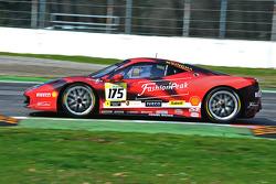 Monza 2013 - Dietr Schenk - Kessel Racing