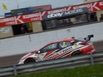 2 Matt Neal (went on to win Race 2)