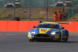 Aston Martin Vantage 97