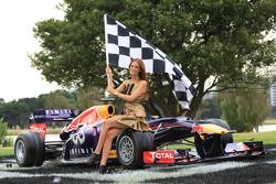 Australian F1 Media Launch