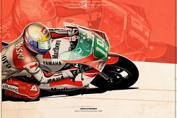 John Kocinski - 250cc 1990