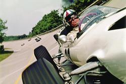 James Garner in 'Grand Prix'