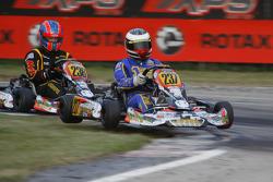 Rotax Max Challenge Finals 2010