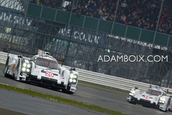 Porsche LMP1 #20