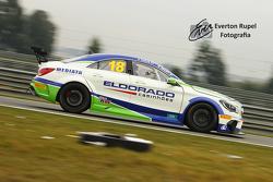 Fernando Poeta / Guilherme Daudt, CLA, Mottin Racing