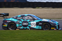 #173 Sean Walkinshaw & Craig Dolby - Always Evolving Motorsport Nissan GT-R Nismo GT3