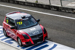 RCM Cup Suzuki, B3 Racing