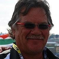 Gary van der Spuy