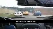 Shakedown Spec Racing