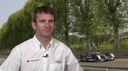 The Way to Le Mans - Interview Dumas