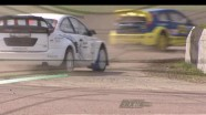 FIA Rallycross Lydden Hill