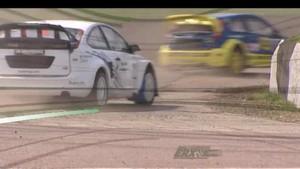 FIA Rallycross Lydden Hill