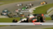 2011 Brazil - IndyCar - Qualification