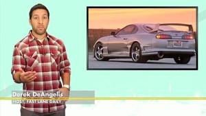 Toyota Supra Revival, BMW Kills X6 Hybrid, New Audi RS4, Jaguar XE Coupe Spied