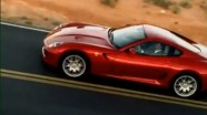 Duel for the Crown - 599 GTB Fiorano official video
