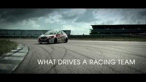 What Drives a Racing Team?' Film 3 of 4