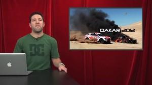 Lexus Challenges Buick, Fiat with another U.S. Model, 2012 Dakar Rally Kicks Off, & More